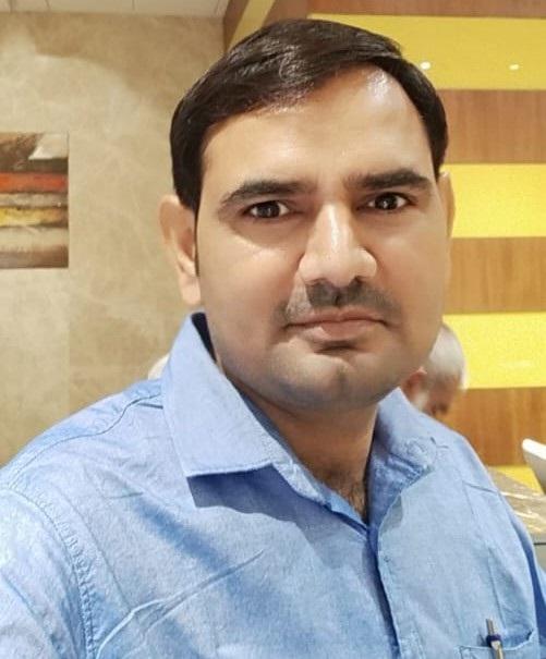 Sanjay Kumar (Founder)
