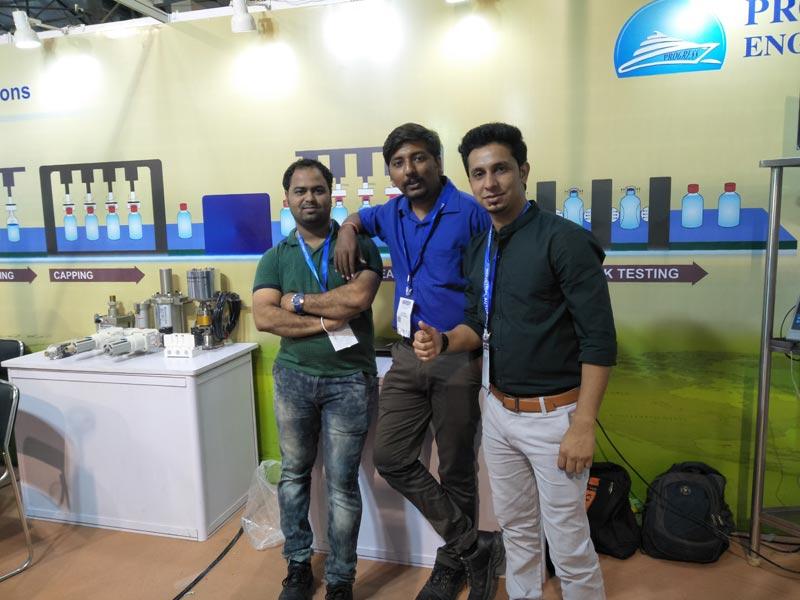 Expo 2017 Progressive Engineers In Valsad Gujarat India