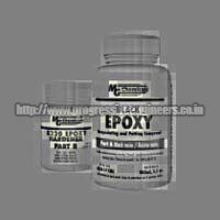 Epoxy Potting and Encapsulating Compounds