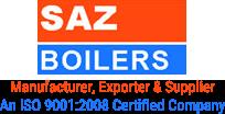 Saz Boilers