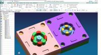 Advance CAD Software - NX 9.0