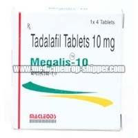 Megalis Tablets