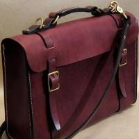 Leather Goods & Garments 01