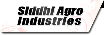 Siddhi Agro Industries