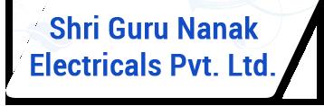 Shri Guru Nanak Electricals Pvt. Limted