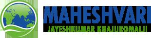 Maheshvari Jayeshkumar Khajuromalji