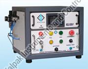 Dry Air Leak Testing Machine