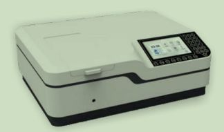 Double Beam Xenon Lamp Spectrophotometer
