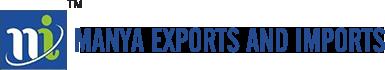 MANYA EXPORTS AND IMPORTS