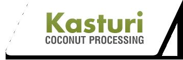 Kasturi Coconut Processing