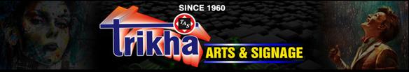 Trikha Arts & Signage