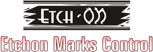 Etchon Marks Control