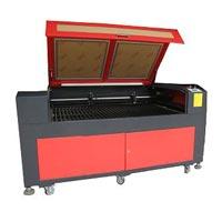 CO<sub>2</sub> Laser Cutting Machine