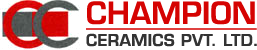 Champion Ceramics Pvt. Ltd.