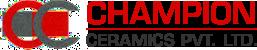 Champion Ceramics Pvt. Ltd.