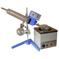 Vacuum Rotary Evaporators