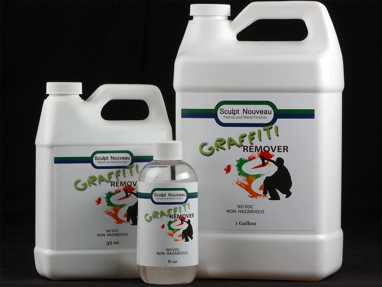 Surface Prep Chemicals