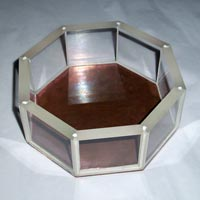 Octagonal Optical Vessel