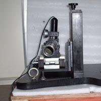Tank Optronics Pedestal Alignment - 01