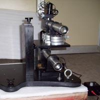 Tank Optronics Pedestal Alignment - 02