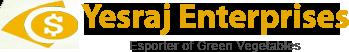 Yesraj Agro Export Pvt. Ltd.