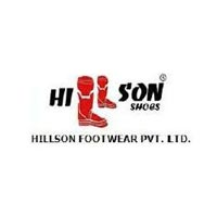 Hillson Shoes Hillson Footwear Pvt. Ltd