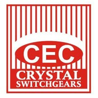 CEC Crystal Switchears
