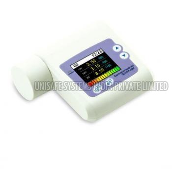 Laboratory Spirometer