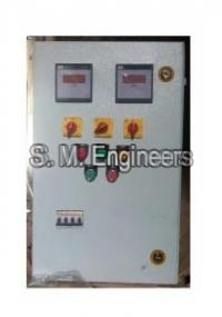 Automatic Transformer Starters