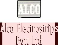 Alco Electrostrips Pvt. Ltd.