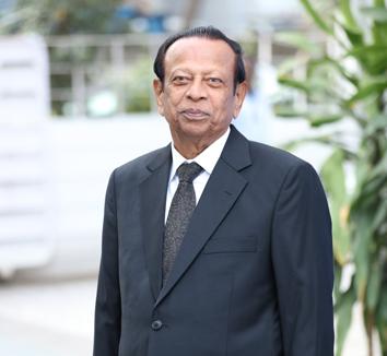 Mr. Sharad Parekh (Managing Director)