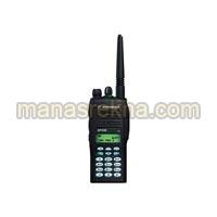 Wireless Handheld Radio