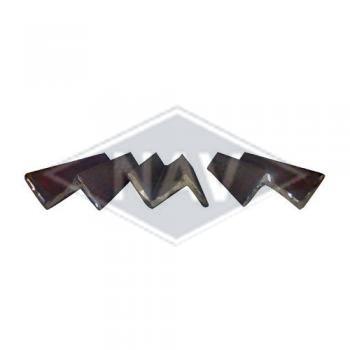 Mild Steel Window Sections