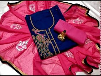 Suit Dress Material