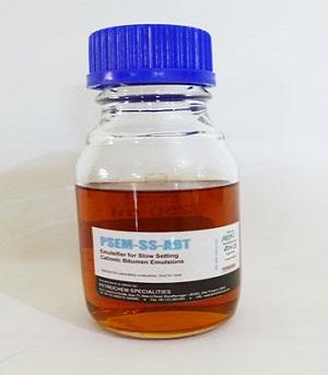 Conventional Emulsifier