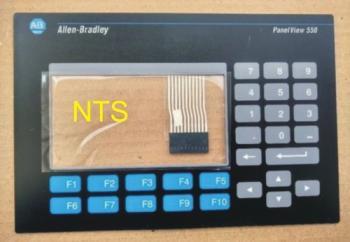 Industrial Membrane Keypads