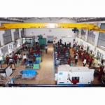 Micon Unit-1 Manufacturing Facility