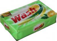 Detergent Cakes