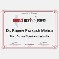 Dr. Rajeev Mehra Award
