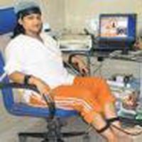 Life System Rekhaa