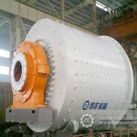 Gold Mineral Ball Mill for Venezuela