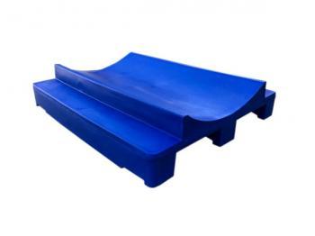 Roller Plastic Pallets