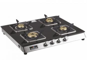 Burner Cook Top