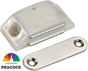 Kitchen Magnetic Door Catches