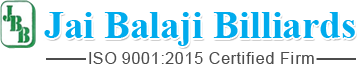Jai Balaji Billiards
