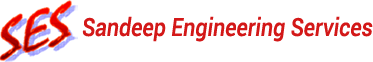 Sandeep Engineering Services Logo