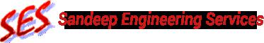 Sandeep Engineering Services Logo