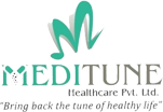 Meditune Healthcare Pvt. Ltd.