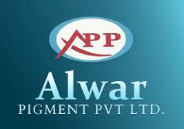 Alwar Pigment Pvt Ltd