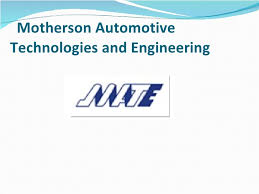 Motherson Auto